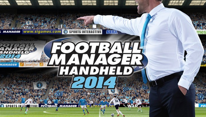 Nexus 5. Стань менеджером футбольного клуба с Football Manager Handheld 201