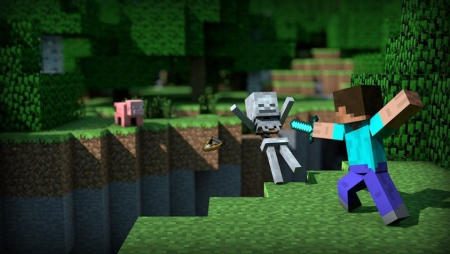 Microsoft oficializa aquisição dos estúdios de Minecraft