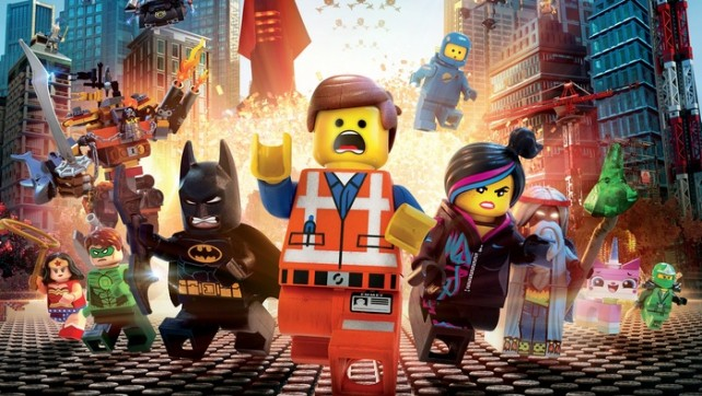 Análise: The LEGO Movie – O Filme Lego