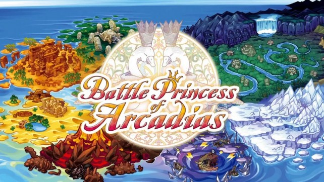 Análise – Battle Princess of Arcadias