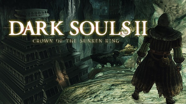 Análise – Dark Souls 2: Crown of the Sunken King