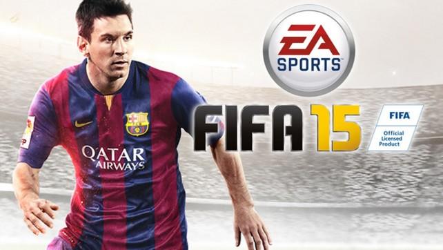 Análise – FIFA 15