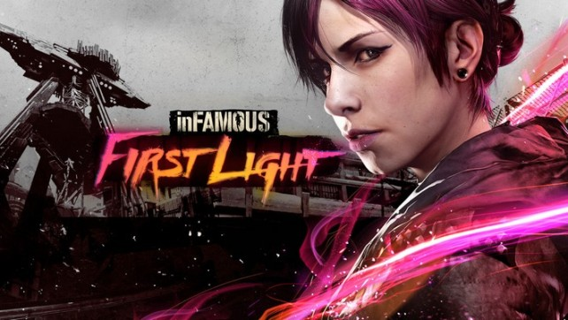 Análise – Infamous First Light