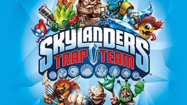 Análise – Skylanders Trap Team