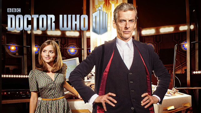 Análise: Doctor Who – Series 8