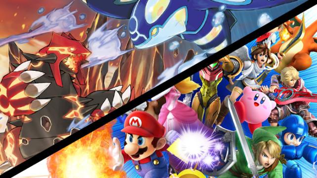 Torneios Pokémon ORAS, Super Smash Bros e TCG do Spawn Point – Eventos e Regras