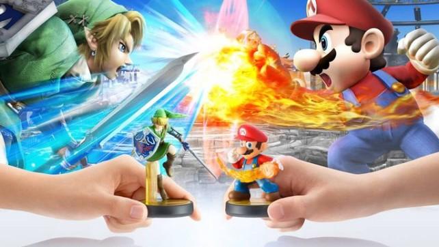 Pokémon ORAS e Super Smash Bros. vão estar em debate na Fnac do Colombo amanhã