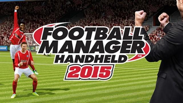 Análise – Football Manager 2015 Handheld