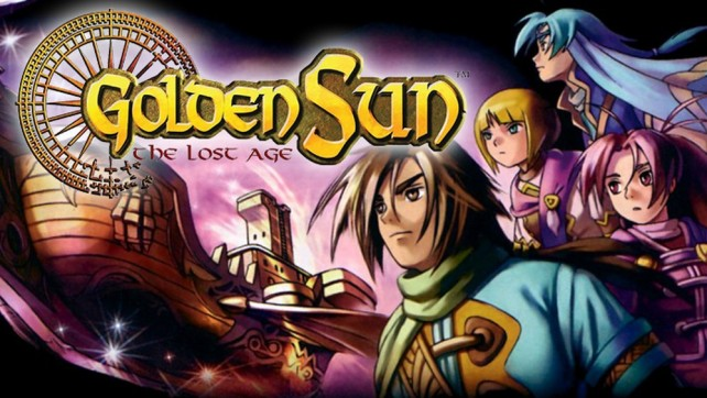 Análise – Golden Sun: The Lost Age