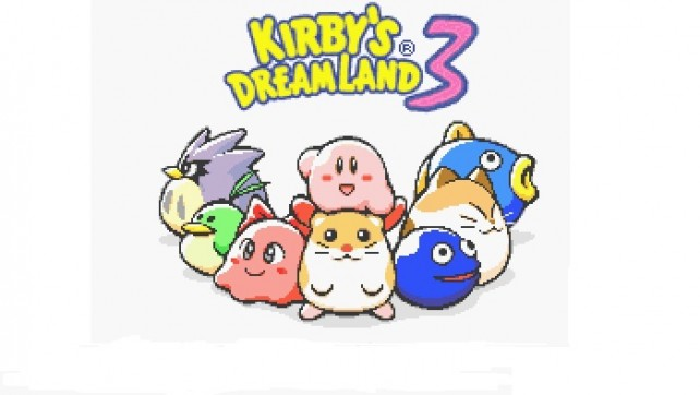 Análise – Kirby's Dream Land 3