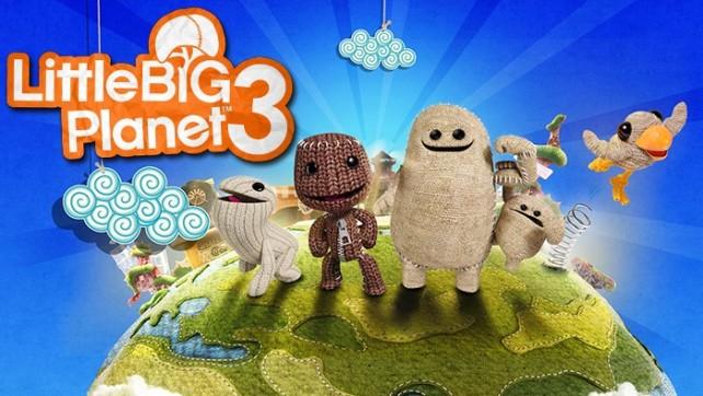 Análise – LittleBigPlanet 3