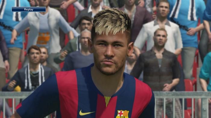 PES_Neymar