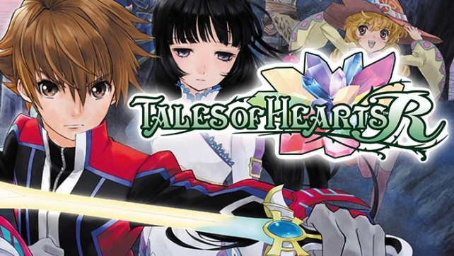Análise – Tales of Hearts R