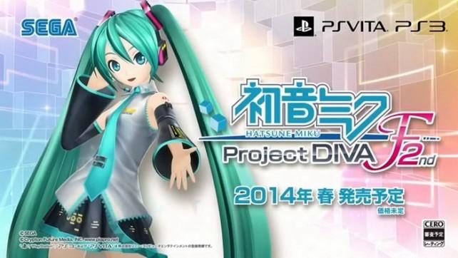 Análise – Hatsune Miku: Project Diva F 2nd