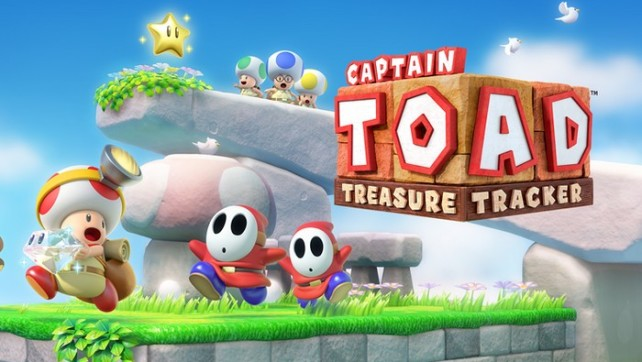 Análise – Captain Toad: Treasure Tracker