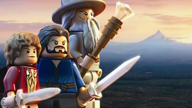 Passatempos de Aniversário-Natal 2014 – LEGO: The Hobbit para PS3