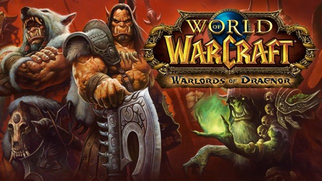 Análise – World of Warcraft: Warlords of Draenor