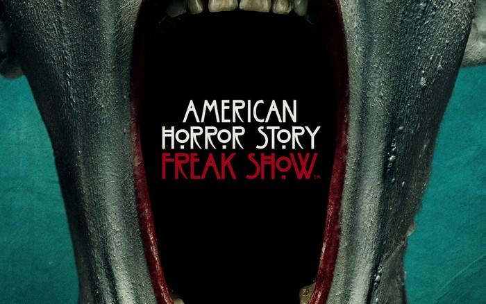 American Horror Story Freakshow 5