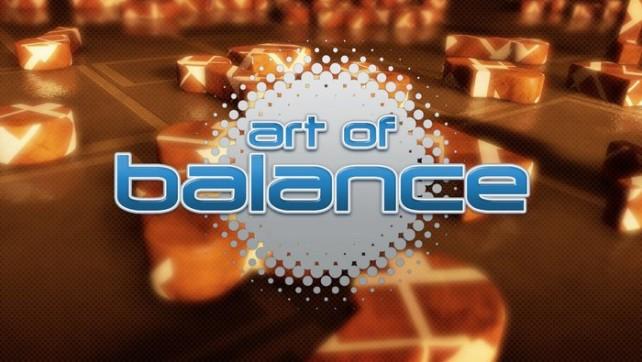 Análise – Art of Balance