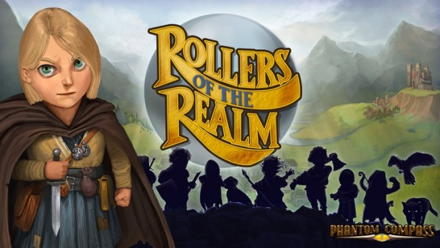 Análise – Rollers of the Realm