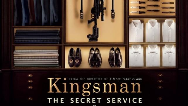 Análise – Kingsman: The Secret Service – Kingsman: Serviços Secretos