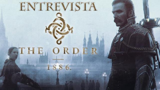 Entrevista – The Order 1886 com Ru Weerasuriya e Andrea Pessino
