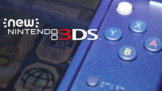 Análise – New Nintendo 3DS