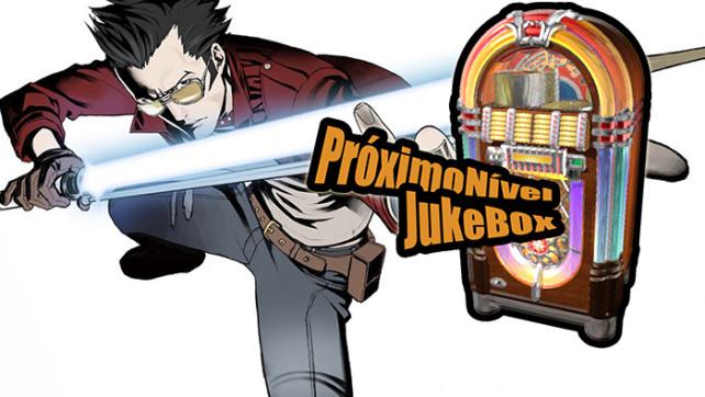 PróximoNível Jukebox 29 – No More Heroes