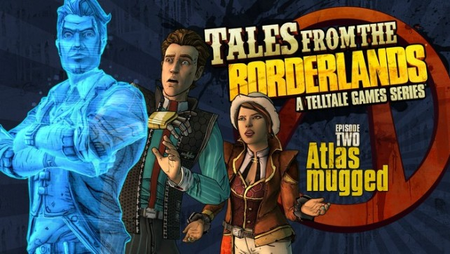 Análise – Tales From The Borderlands Episode 2: Atlas Mugged