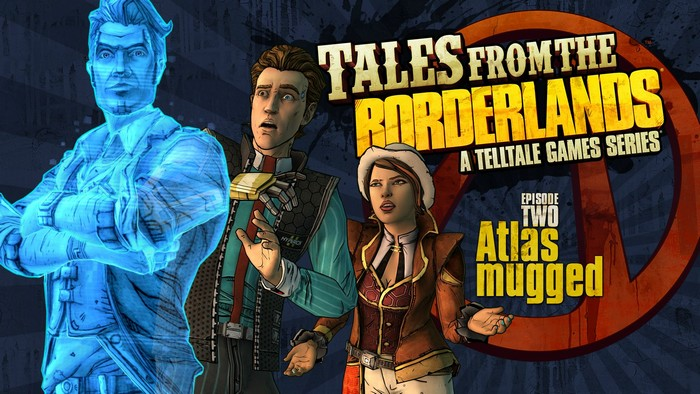 Tales from the borderlands ProximoNivel 1