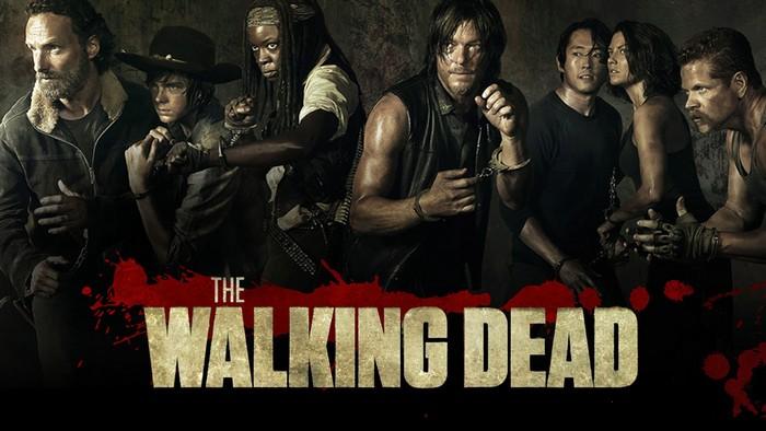 The Walking Dead ProximoNivel 1