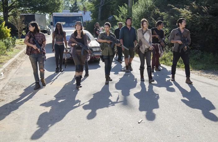 The Walking Dead ProximoNivel 3