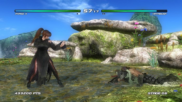 DEAD OR ALIVE 5 Last Round_20150317224800