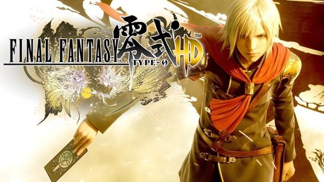 Análise – Final Fantasy Type-0 HD