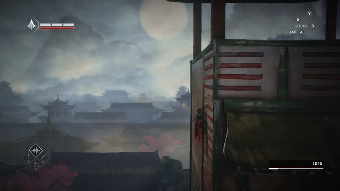 Assassins creed chronicles china PN-A 17