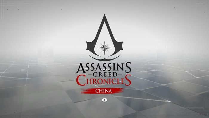 Assassins creed chronicles china PN-A titulo