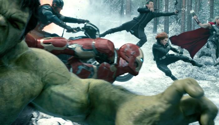 Avengers age of ultron 5