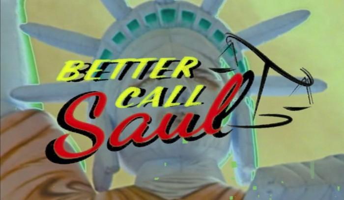 Better call saul PN1