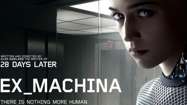 Análise – EX Machina