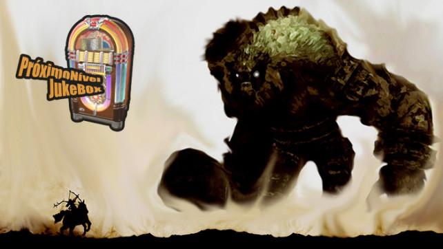PróximoNível Jukebox 35 – Shadow of the Colossus