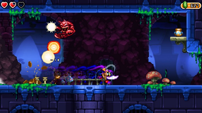 Shantae pirates curse PN2