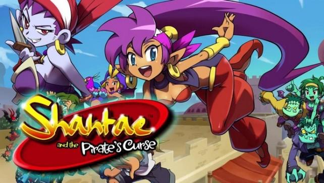 Análise – Shantae and the Pirate's Curse