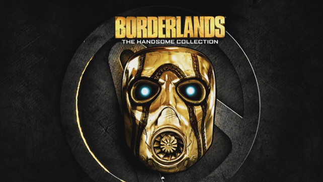 Análise – Borderlands: The Handsome Collection