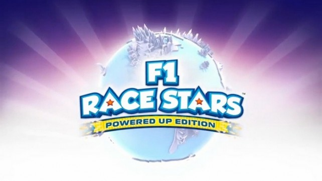 Análise – F1 Race Stars: Powered Up Edition