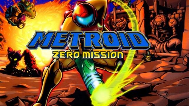 Análise – Metroid: Zero Mission