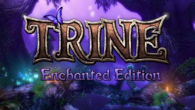 Análise – Trine Enchanted Edition