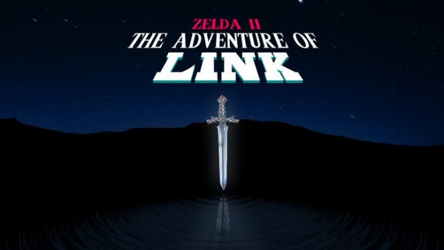 Análise – Zelda 2: The Adventure of Link