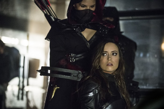 Arrow 3 3