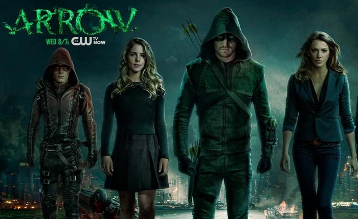 Arrow 3 5