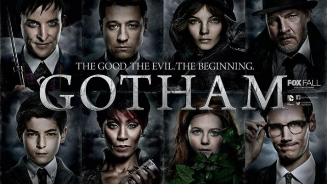 Análise – Gotham